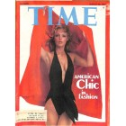 Time, March 22 1976