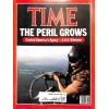 Cover Print of Time, March 22 1982