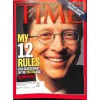 Cover Print of Time, March 22 1999