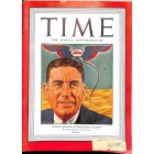 Cover Print of Time, March 24 1947
