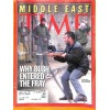 Cover Print of Time, March 25 2002