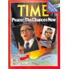 Cover Print of Time, March 27 1978