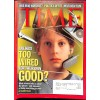 Cover Print of Time, March 27 2006
