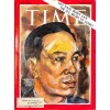 Cover Print of Time, March 28 1969
