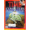 Cover Print of Time, March 28 1988
