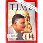 Time, March 29 1963