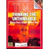 Cover Print of Time, March 29 1982