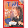 Time, March 2 1987