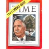 Cover Print of Time, March 7 1949