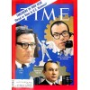 Cover Print of Time, March 7 1969