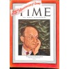 Cover Print of Time, March 8 1948