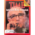 Time, March 8 1982