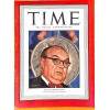 Cover Print of Time, May 10 1948