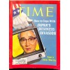 Cover Print of Time, May 10 1971