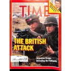 Time, May 10 1982