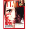 Time, May 10 2004