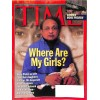 Cover Print of Time, May 11 1998