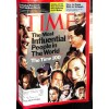 Time, May 14 2007