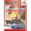 Time, May 17 1982
