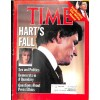 Cover Print of Time, May 18 1987