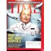 Cover Print of Time, May 1 2006