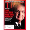 Cover Print of Time, May 22 2006