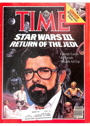 Time, May 23 1983
