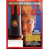 Cover Print of Time, May 23 2005
