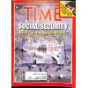 Cover Print of Time, May 24 1982