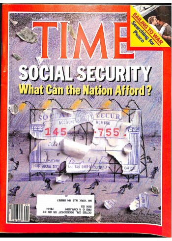 Time, May 24 1982