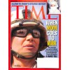 Cover Print of Time, May 24 2003