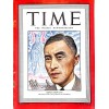 Cover Print of Time, May 26 1947