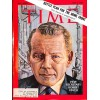 Cover Print of Time, May 2 1969