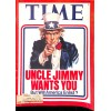 Cover Print of Time, May 2 1977
