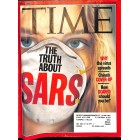 Cover Print of Time, May 5 2003