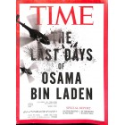 Time, May 7 2012