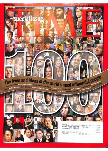 Cover Print of Time, May 8 2006