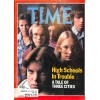 Cover Print of Time, November 14 1977