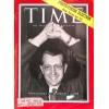 Cover Print of Time, November 15 1954