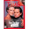 Cover Print of Time, November 16 1987