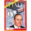 Cover Print of Time, November 17 1958