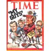 Cover Print of Time, November 17 1975