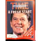 Time, November 17 1980