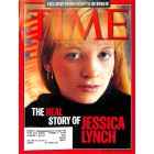 Time, November 17 2003
