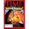 Time, November 1 1993