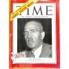 Cover Print of Time, November 23 1953