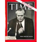 Cover Print of Time, November 24 1967