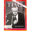 Cover Print of Time, November 24 1967