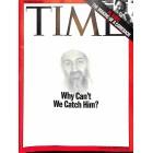 Cover Print of Time, November 25 2002