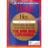 Cover Print of Time, November 26 1990
